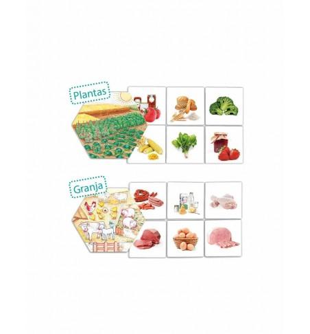 Cuaderno Colorear Minimoomi