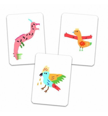 Kit Colorear Glam-Closet Paper Mate