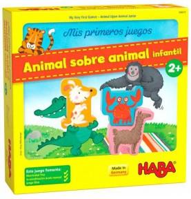 Animal Sobre Animal Junior