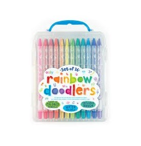Rainbow Doodlers