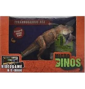 Micro Dinos Tyrannosaurus Rex