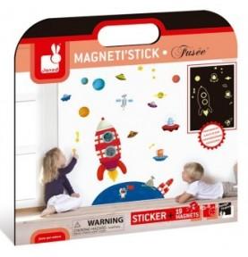 Magnetistick Espacio