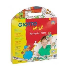 My Bebé Market Giotto