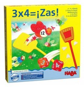 3x4 Zas!