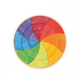 Círculo de Colores Pequeño Goethe