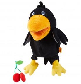 Marioneta Cuervo Teo