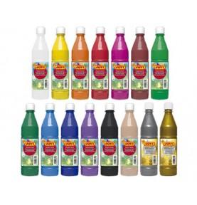 Botella Tempera 500ml Jovi