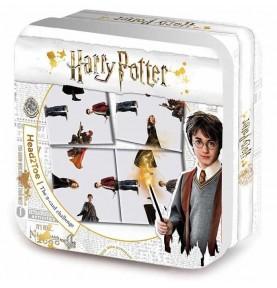 Challenge Puzzle Harry Potter