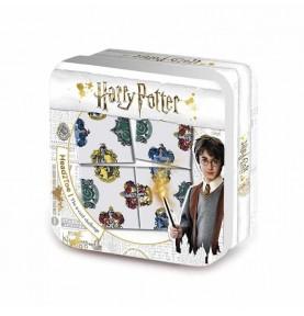 Challenge Puzzle Escudos Hogwarts