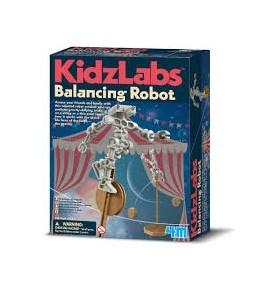 Balancing Robot