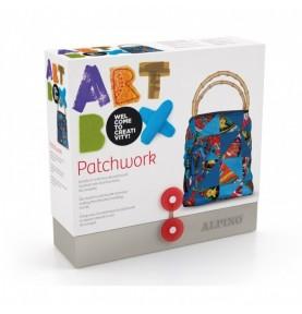 Art Box-Patchwork