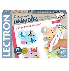 Lectron- Animales