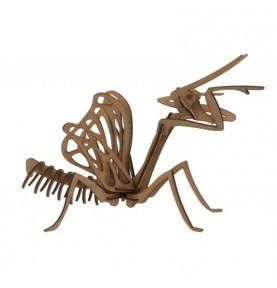 Maqueta Madera-Mantis